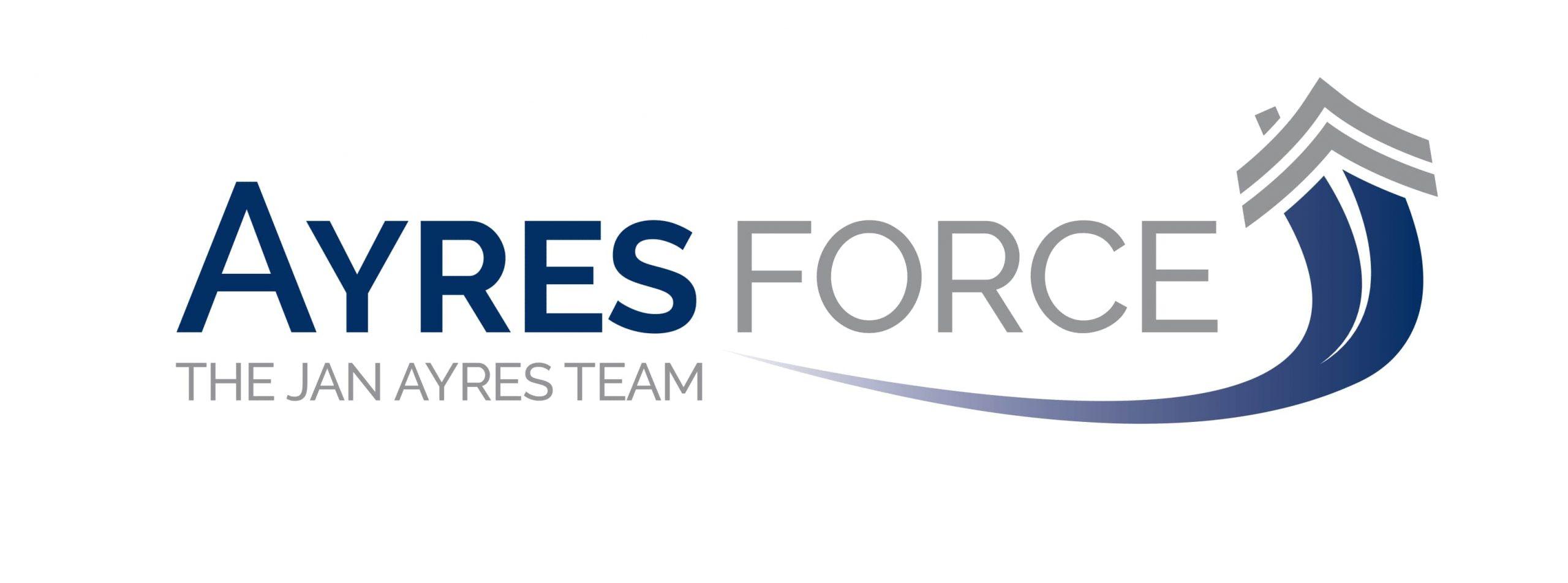 Ayres Force Logo
