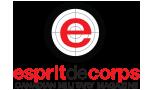 Esprit de corps logo