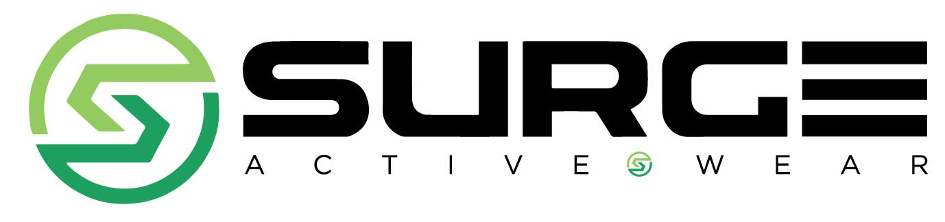 Surge Activewear logo