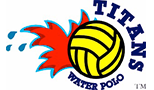 Titans Water logo