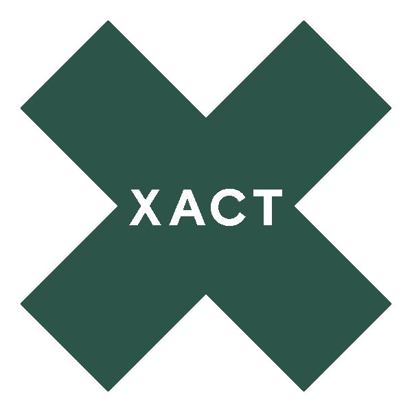 XACT Nutrition logo