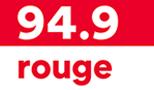 94.9 rouge logo