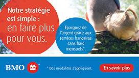 BMO Advertisement