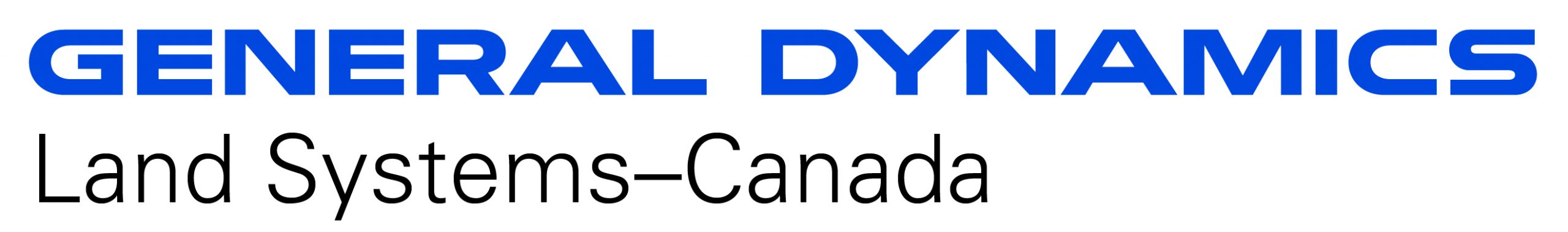 General Dyanmics Land Systems- Canada